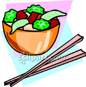 Chicken clipart stirfry Free Stir Fry Clipart Fry