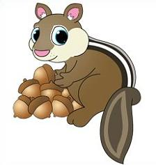 Chipmunk clipart Chipmunk Clipart Free Chipmunk