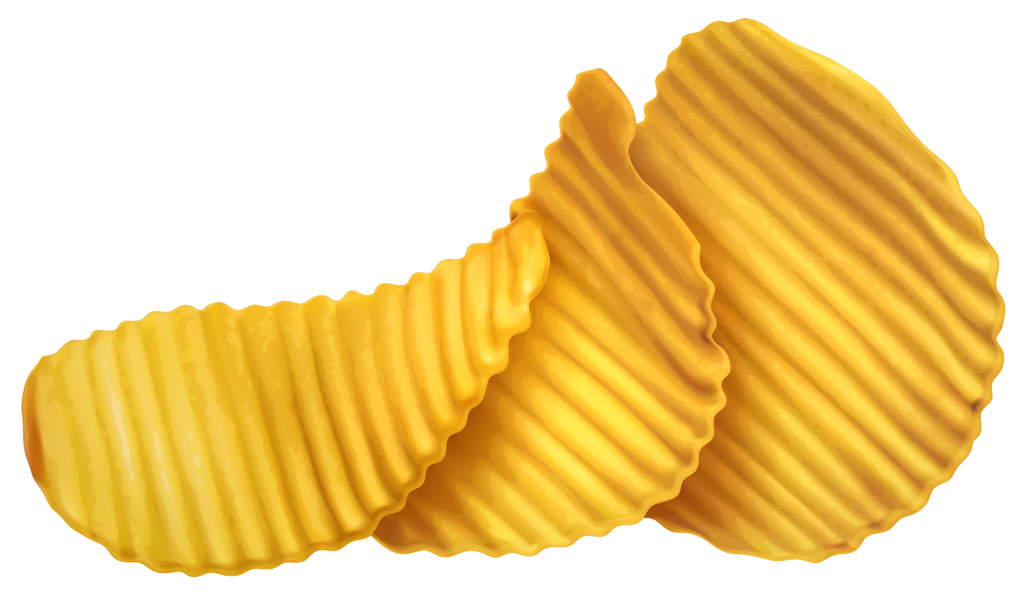 Potato Chips clipart Yopriceville Download Chips Fullsize Vector
