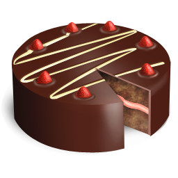 Chocolate Cake clipart Chocolate png Whole PNG collection