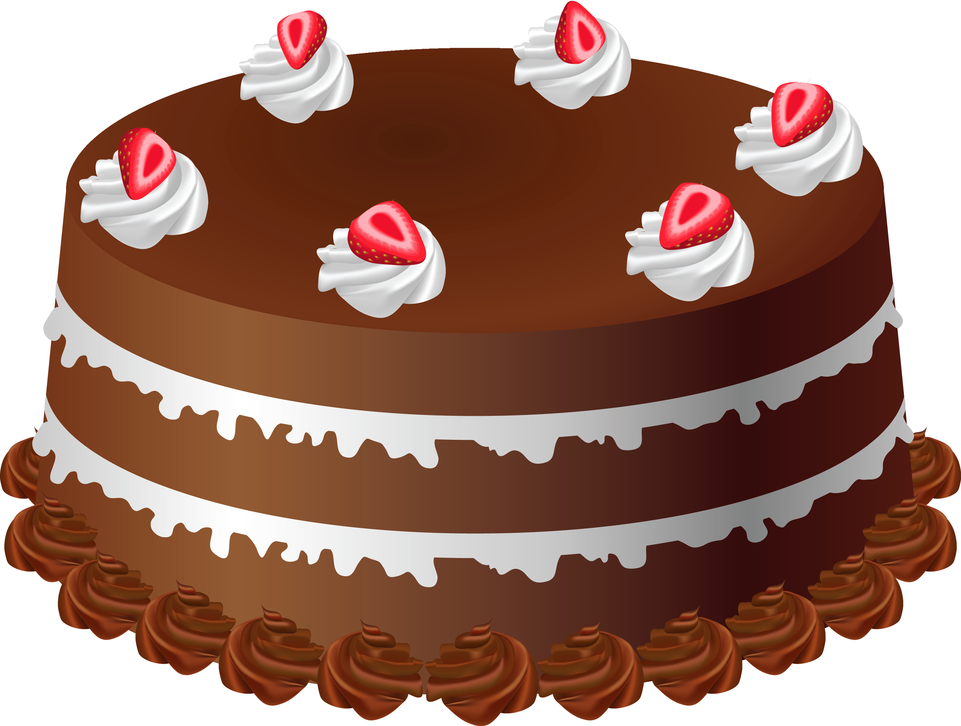 Chocolate Cake clipart Chocolate png Art Large collection