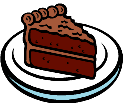 Pastry clipart piece chocolate cake Collection Chocolate Cake Chocolate Chocolate