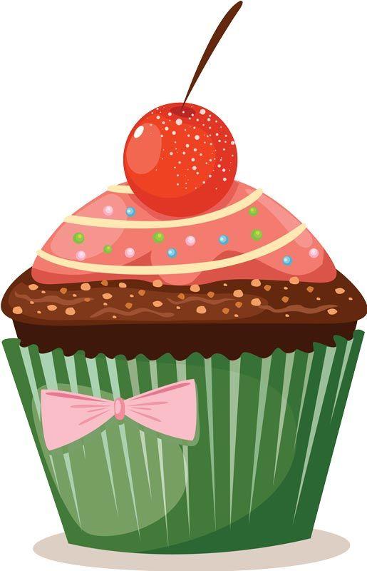 Blueberry Muffin clipart cupcake Pinterest Cupcake Art best on