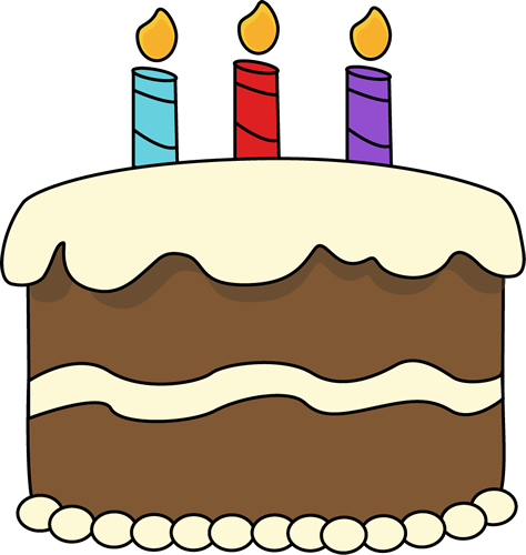 Cake clipart cute Cake Cake Birthday Images Clip