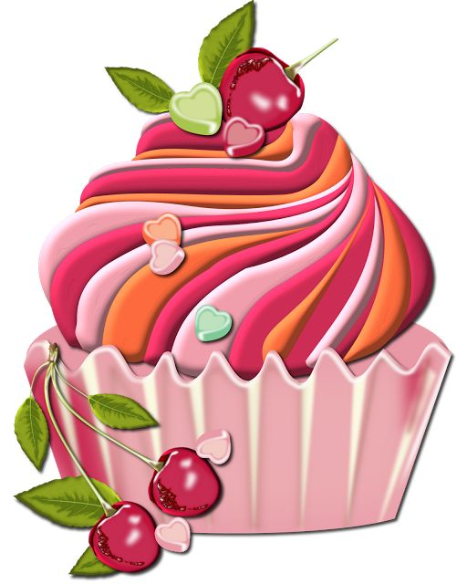 Biscuit clipart fancy On images Pinterest CUPCAKE GRAPHIC