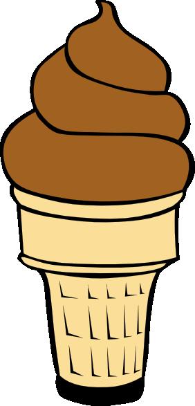 Vanilla clipart waffle cone Panda Clipart Clipart Free Chocolate