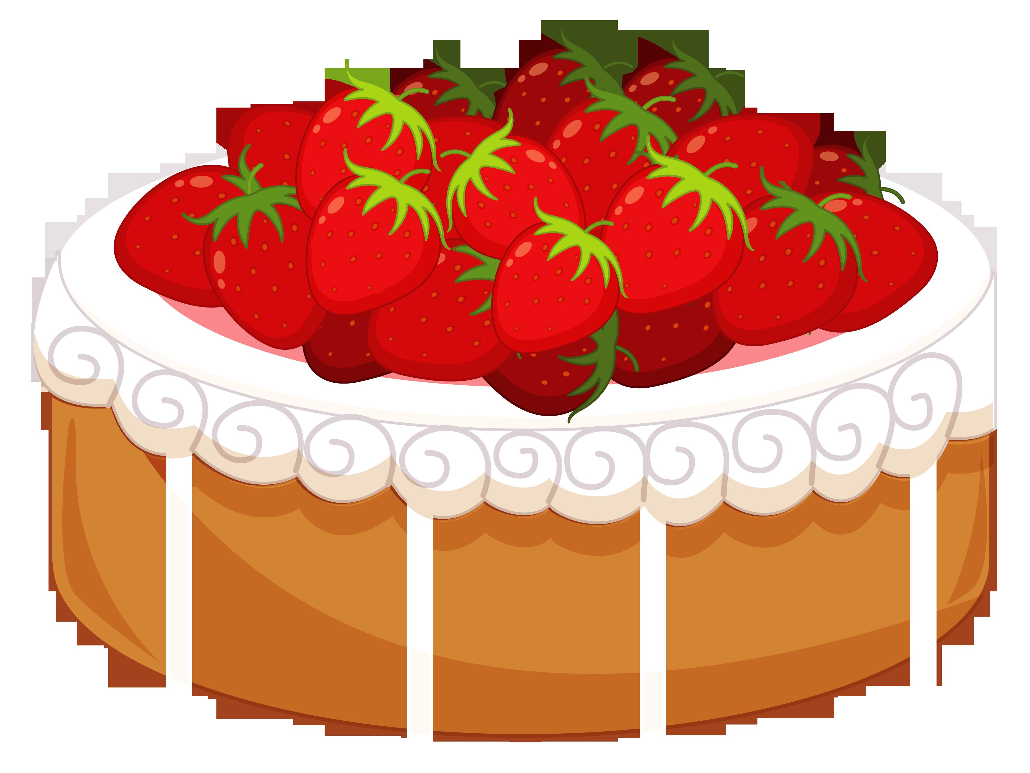 Cake clipart dessert Cake Art clip FreeClipart Images