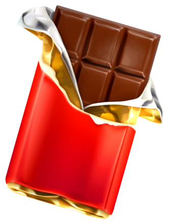 Chocolate clipart #13
