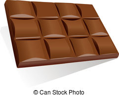 Chocolate clipart #9