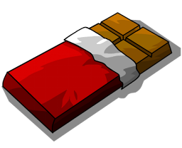 Chocolate clipart #2