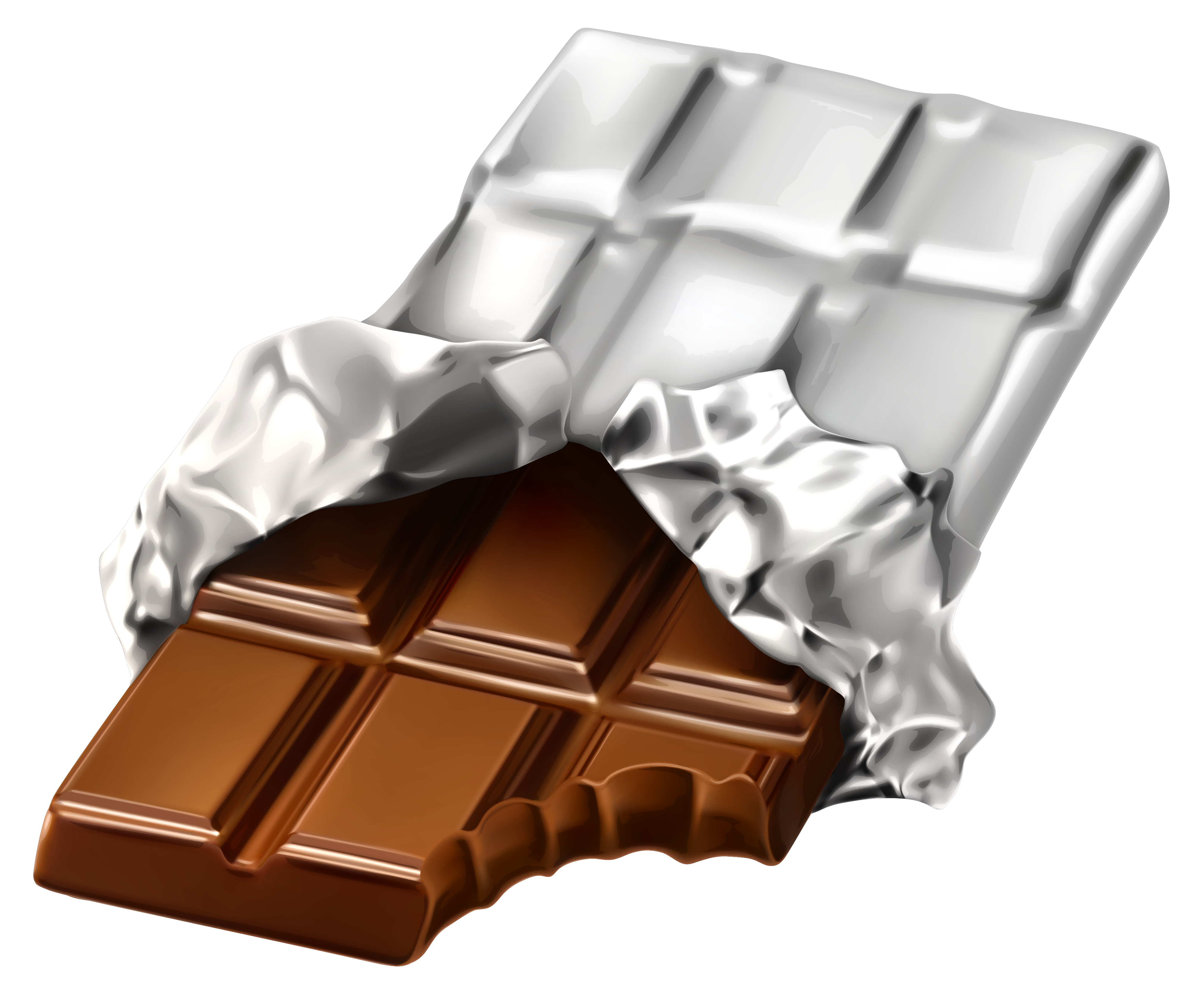 Chocolate clipart #15