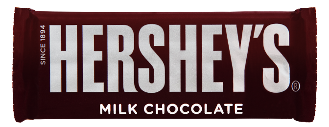 Chocolate clipart hershey bar Top the — Candy In