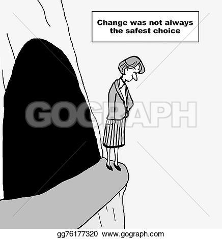 Choice clipart change management Gg76177320 Clipart safest edge gg76177320