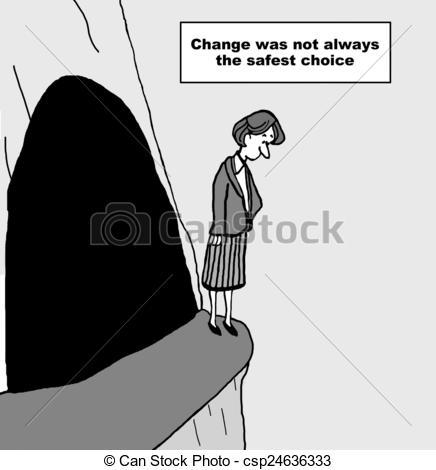 Choice clipart change management Change edge on Change Management