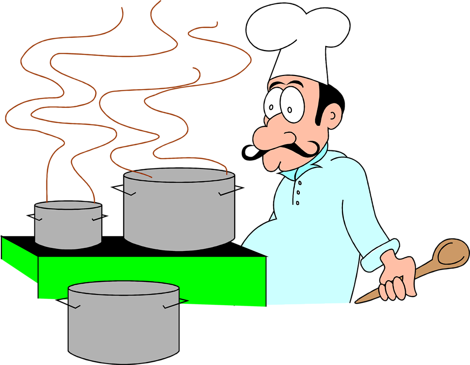 Choice clipart cooks Clip Pictures Cooking Wallpaper Chef