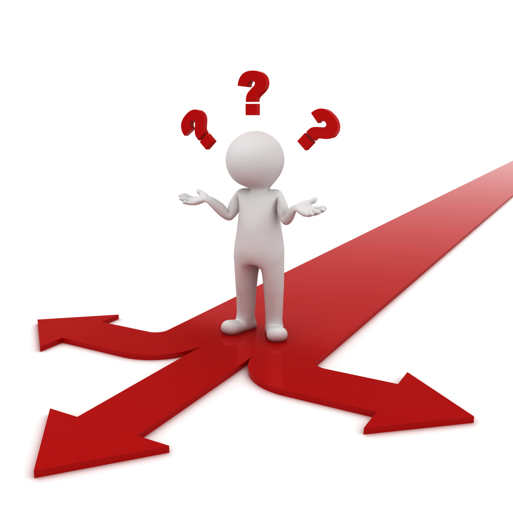 Choice clipart decision making Cycles  B2B Relevant of
