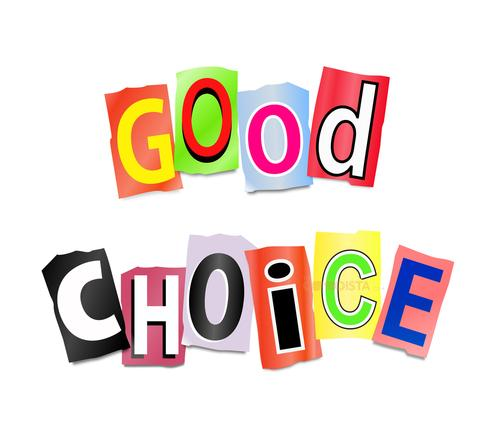 Choice clipart decision making Decisions Good for Multicoloured on
