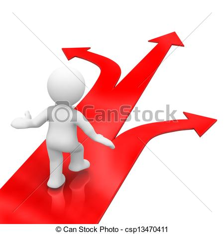 Choice clipart determined Choice  your make right