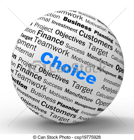 Choice clipart dilemma Confusion Definition Shows Sphere Confusion
