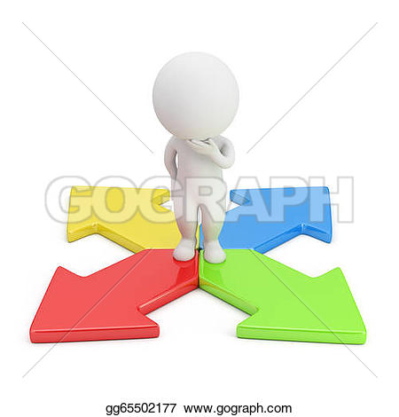 Choice clipart direction Choice small direction of choice