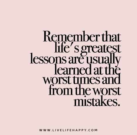 Choice clipart lessons learned Greatest 25+ quotes Pinterest learned