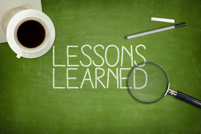 """Choice clipart lessons learned  from """" from The"""