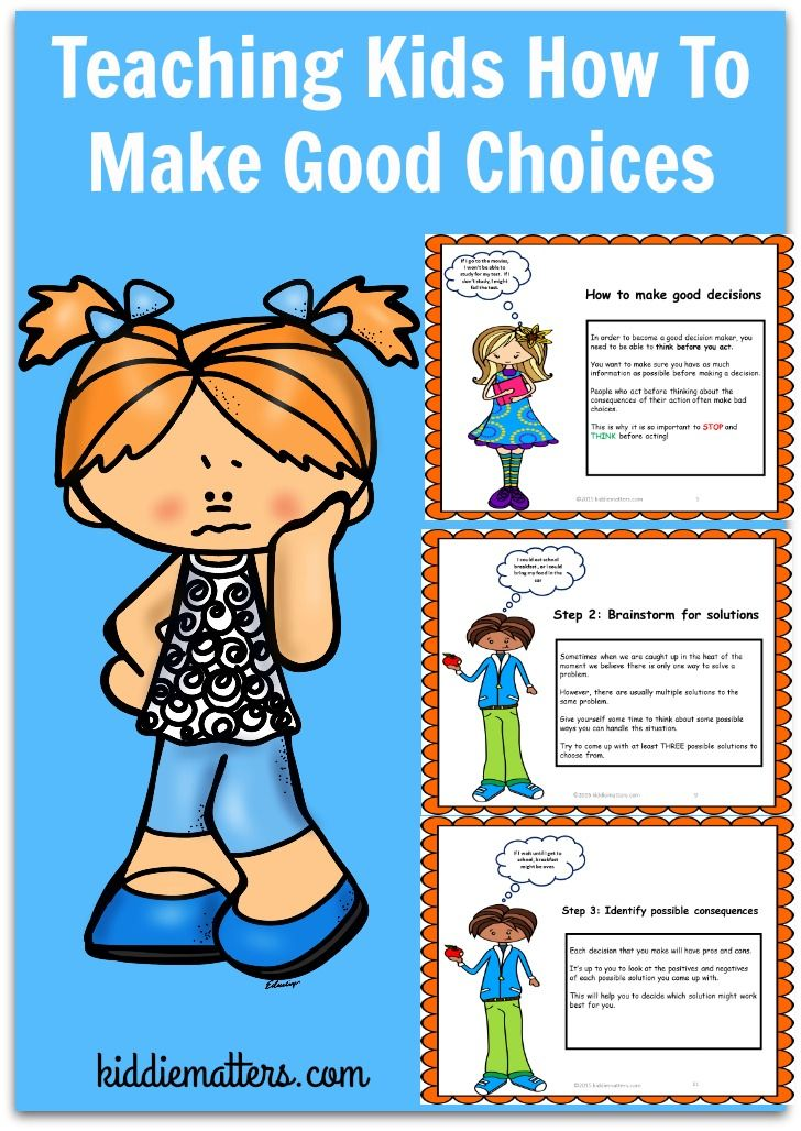Choice clipart life skill All Functional will images 608