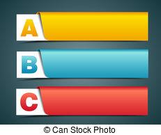 Choice clipart option Clip vector Clipart Illustrations Options