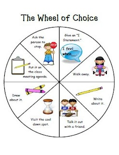 Comfort clipart conflict management Pinterest Choice Classroom Conflict Adventure: