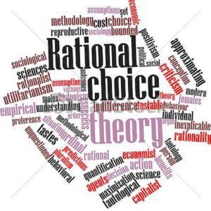 Choice clipart rational Addition Choice  Theory highlighting