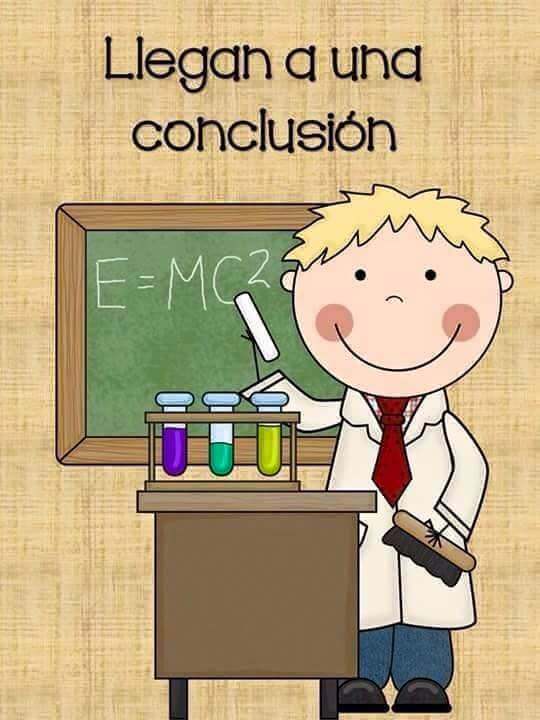 Choice clipart science conclusion … and Preschool more! Explore