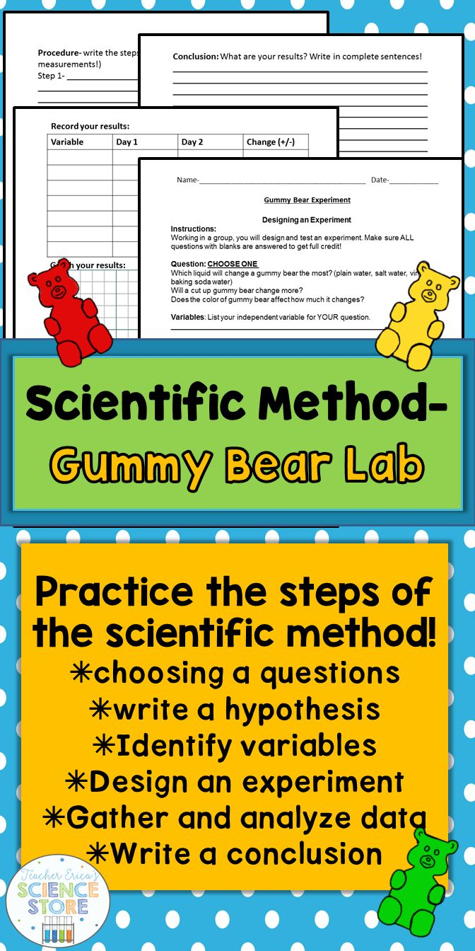 Choice clipart science conclusion Pinterest method? lesson engaging fun