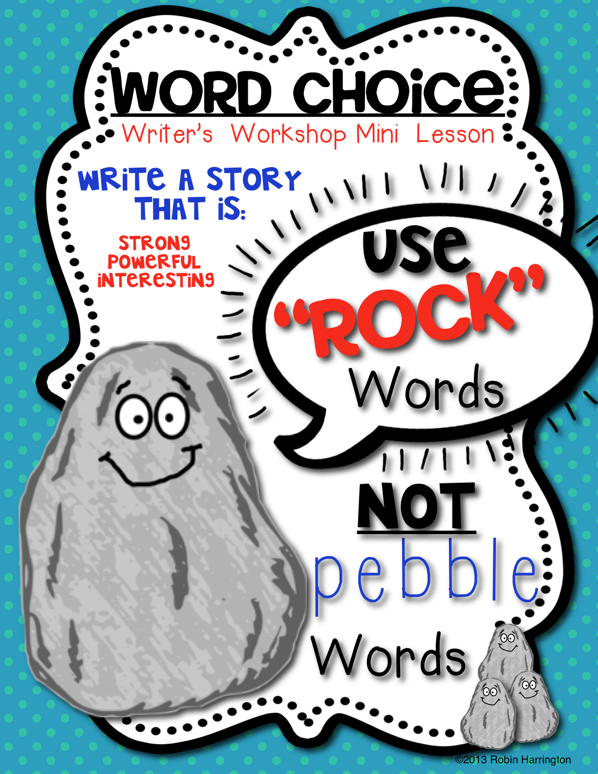 Choice clipart word #8