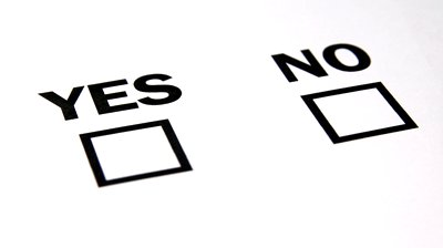 Choice clipart yes or no Harris Can YES Courage yes