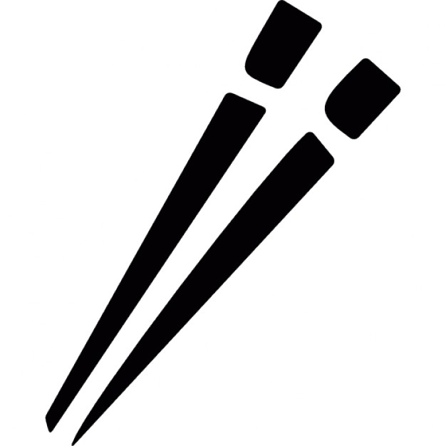 Chopsticks clipart PSD Free Photos and Chopsticks