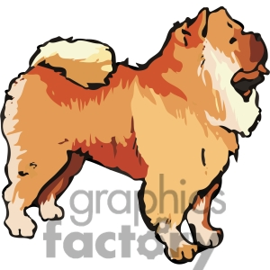Chow Chow clipart Clipart Free dog Panda Chow