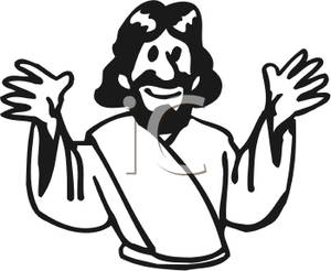Cilff clipart desert mountain White Black And jesus%20clip%20art%20black%20and%20white Images