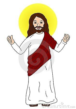 Jesus clipart #1  Clipart Christ Jesus