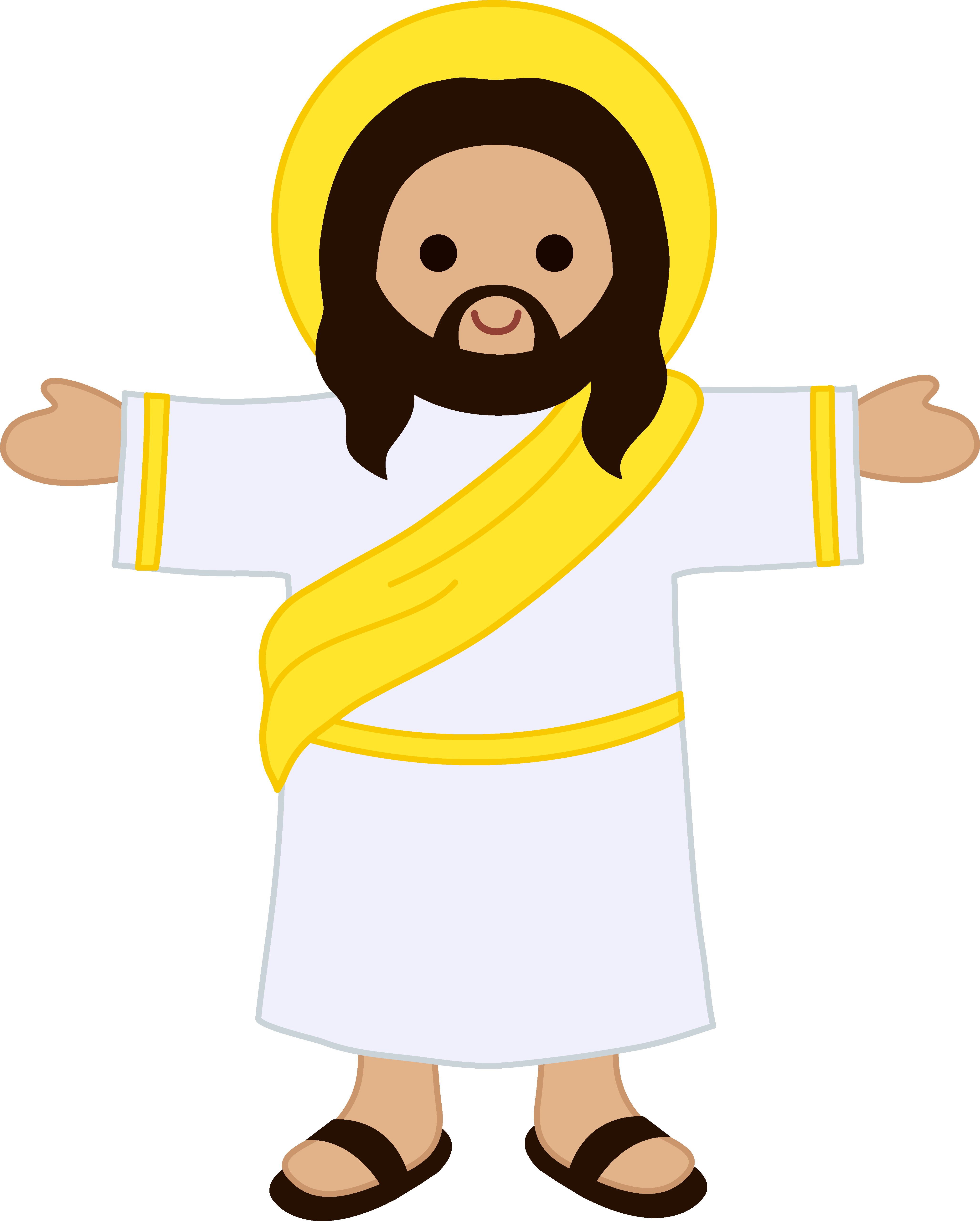 Gods clipart christianity  Jesus clip art Collection