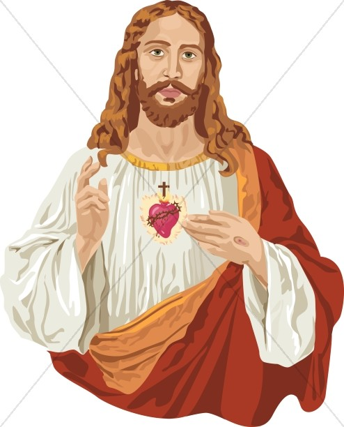 Christ clipart Images the and Sharefaith Christ