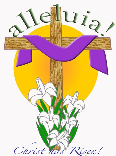 Christ clipart opened Has God's Easter the and