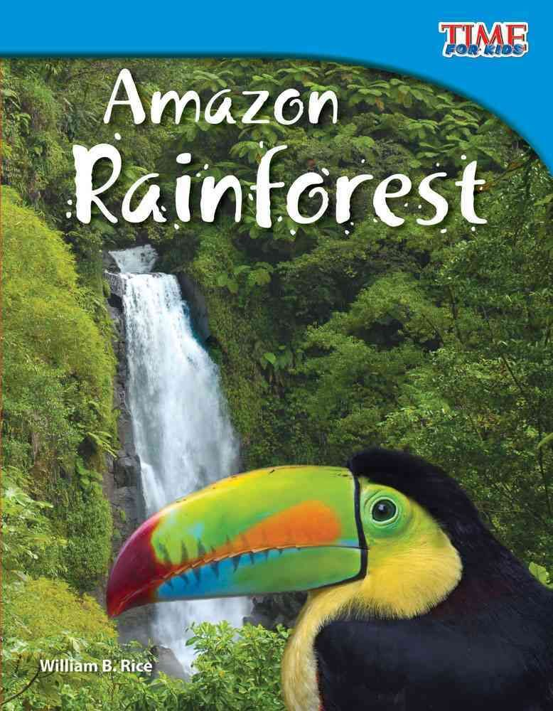 Christ The Redeemer clipart A Amazon life plant its