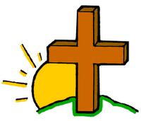 Christian clipart Easter Religious Clipart Religious Free