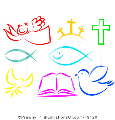 Christian clipart Christian clipart Christian vector Cross