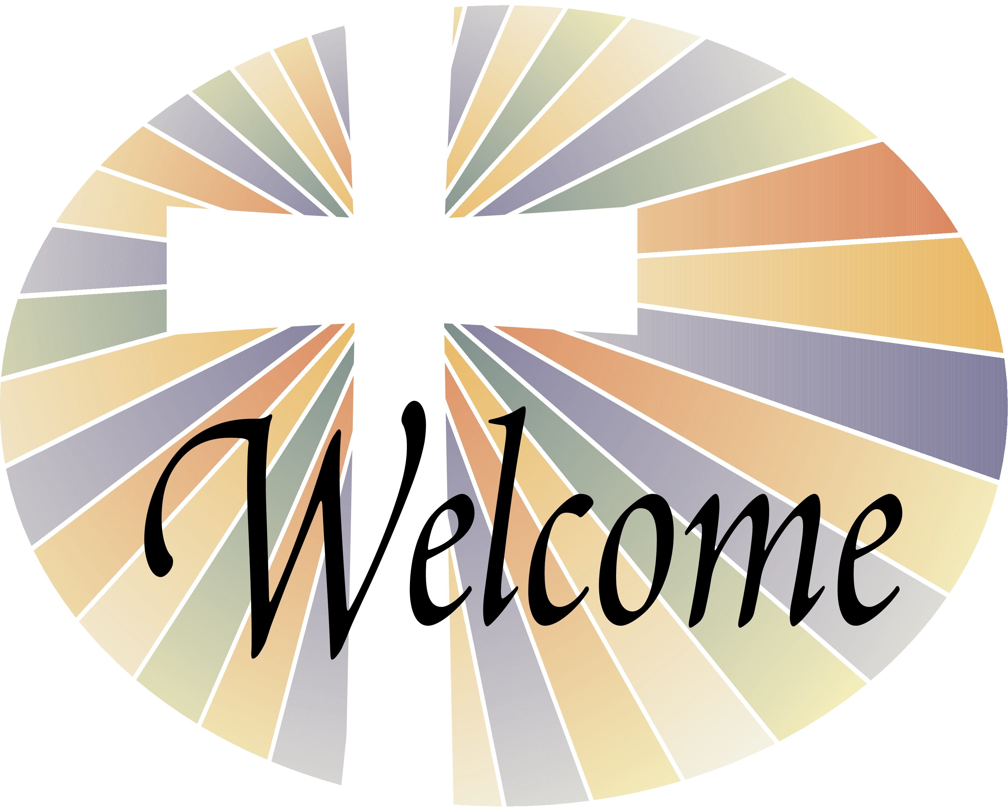 Gallery clipart welcome On religious clipart art easter