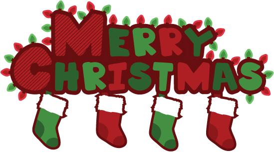 Christmas clipart Christmas clipart Clipartix merry Free