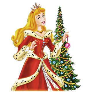Ballerina clipart christmas #8