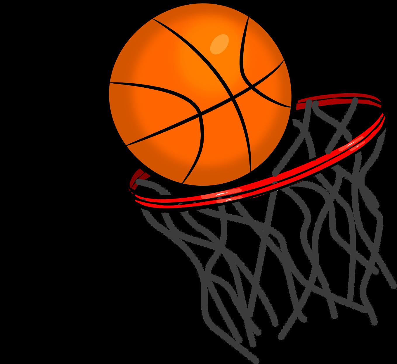 Basket clipart basketball practice Com – Collection net basketball