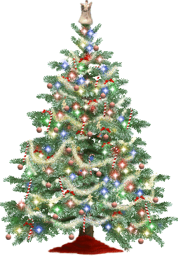 Christmas Tree clipart clear background Christmas clip Download domain 5