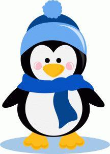 Simple clipart penguin About Pinterest CLIP best